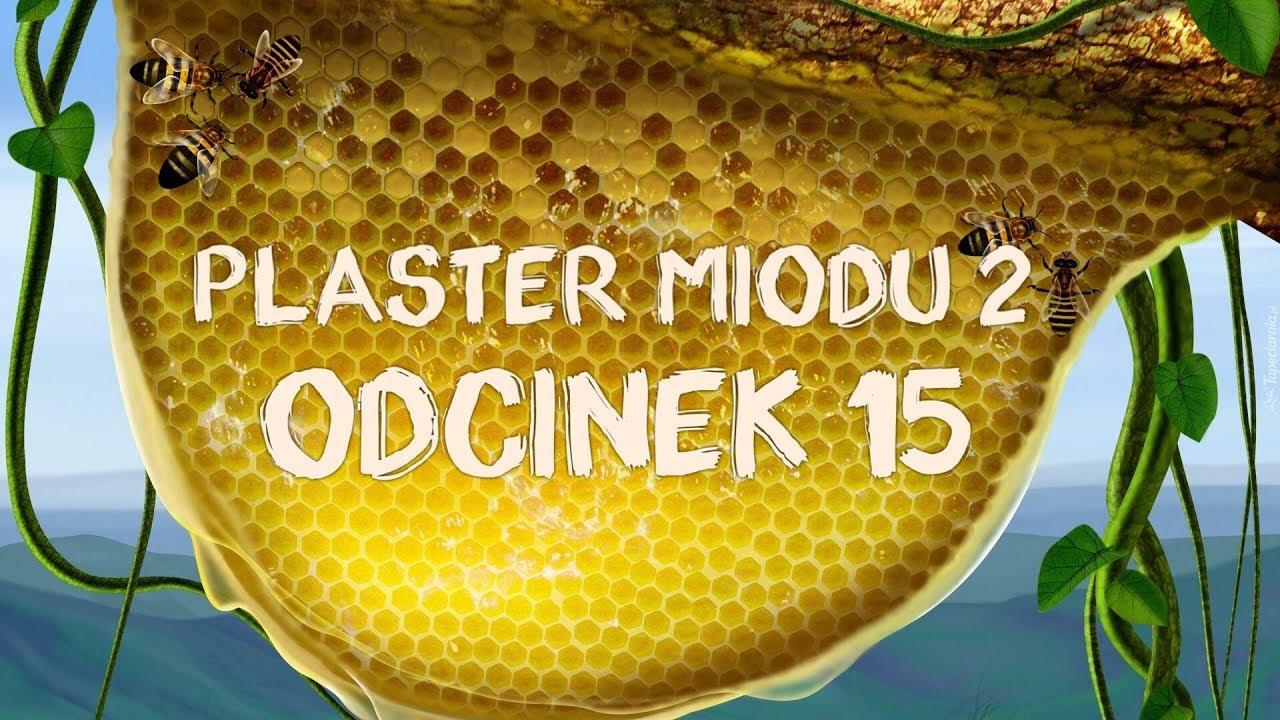 Plaster miodu 2 [#15] Bredzisz!