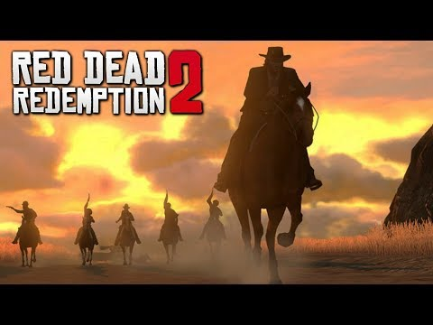 "Where's Red Dead Redemption 2's ""Summer"" News?"