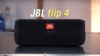 JBL Flip 4 - review en español y prueba de sonido