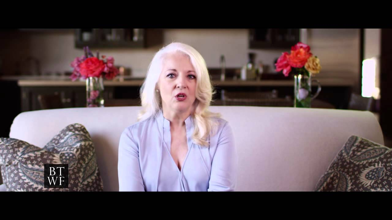 Cynthia Germanotta on the Emotion Revolution - YouTube