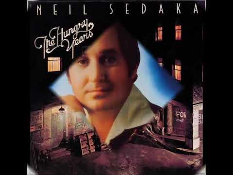 "Neil Sedaka - ""Lonely Night""/""Angel Face"" (1975)"