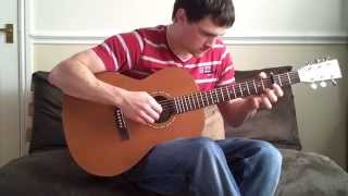 andy mckee For my father - full cover (tutorial preview)