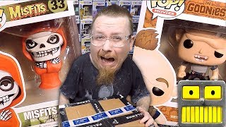 Mega Epic $2400 44 Grail Funko Pop Vinyl Figure Haul SDCC Exclusives