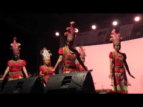 Toraja Indonesian Dance