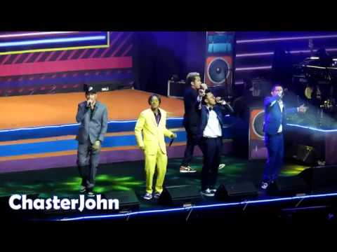 Ex Battalion performed Hayaan Mo Sila AT THE MYX MUSIC AWARDS 2018