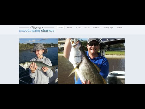 Phippsy's Smooth Water Charters   REVIEWS   Noosaville   Sunshine Coast QLD Fishing Charters Reviews