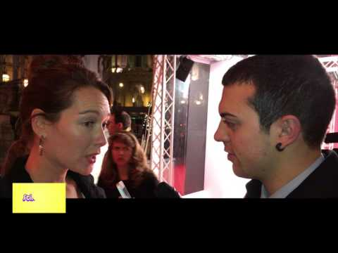 Intervista a Cristiana Capotondi