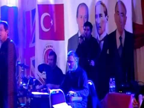 TURK FEDRASYON CULTURE FESTIVALI 10/02/2013