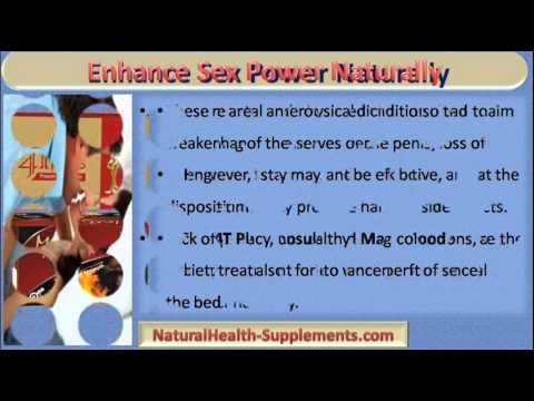 How can i enhance my sex