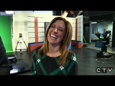 CTV Edmonton Goes HD