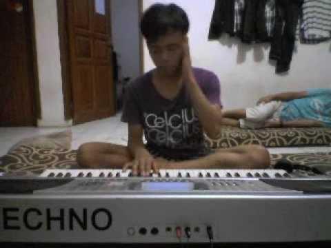 Itu Dusta - Nurul - Keyboard TECHNO T9900i