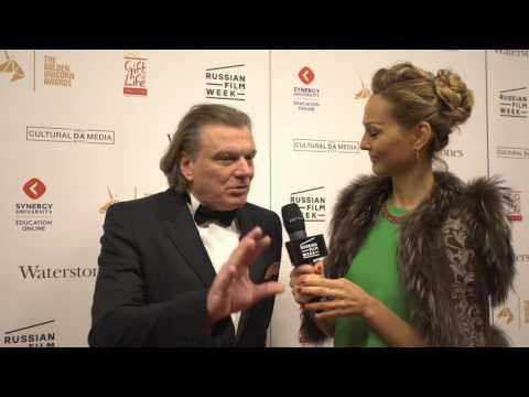 Russian Film Festival 2016