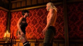 Ведьмак 3. Секс с Нарциссой в 4K (PC, Rus, 2160p)