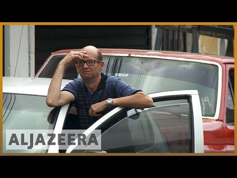 🇻🇪 Chronic petrol shortages in Venezuela bring country to standstill l Al Jazeera English