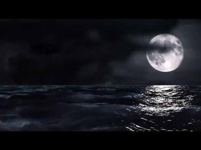 Prática de meditação da Lua Cheia