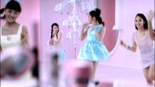 Korean No.1 Idol Group - Wondergirls Cosmetics
