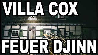 SPUK in der Villa Cox Horror LostPlaces