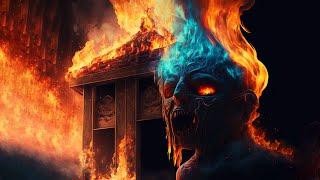 SPUK in der Villa Cox Horror LostPlaces