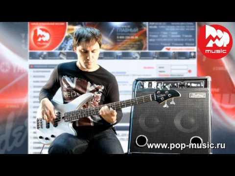 Бас-гитара YAMAHA RBX-270J