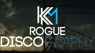 Rogue Discography // All Rogue songs August 2014