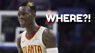 "NBA ""WHERE IS THE BALL?"" Moments"