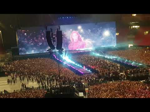 Jay Z & Beyonce - live in Amsterdam June 19, 2018 - Drunk In Love