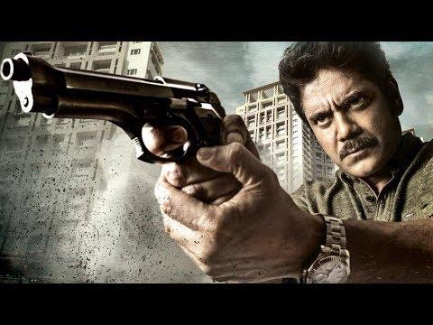 Nagarjuna Tamil Dubbed Movie | Nagarjuna...