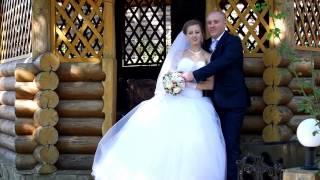 Свадьба в Курахово. Прогулка. 4 октября, 2014 г.