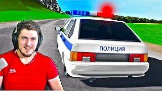 ГТА 6 ИЗ РОССИИ - ПЕРВЫЙ ЗАПУСК РУССКАЯ ГТА 6
