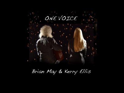 One Voice (feat. Kerry Ellis)