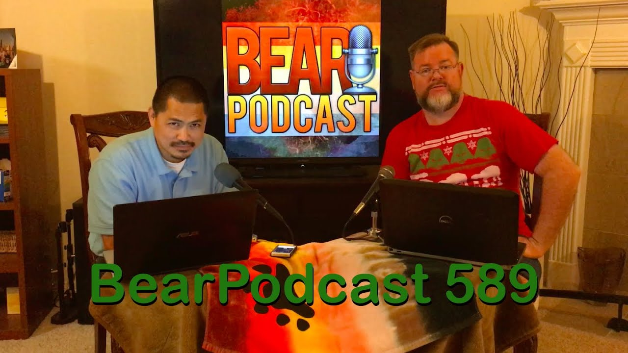 Bearpodcast 589 - What Would Good Dick Make You Do - Youtube-2549