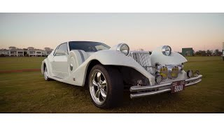 Mitsuoka Le Seyde | Dubai Cars 2020