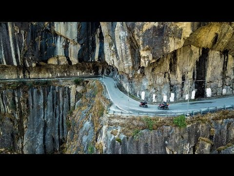 MOST DANGEROUS ROAD OF INDIA - NH 22 - Jhakri  - Kinnaur - Pooh | Himachal Pradesh |