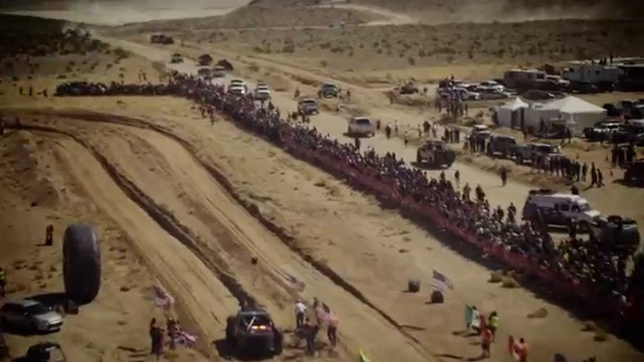 """2015 Mint 400 """"The Great American f Road Race"""" ficial Trailer"""