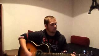 Mokre Ulice (acoustic cover)