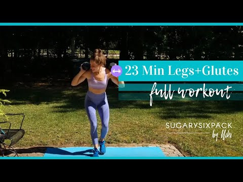 lean-leg-and-glute-workout-|-sugarysixpack-home-fitness