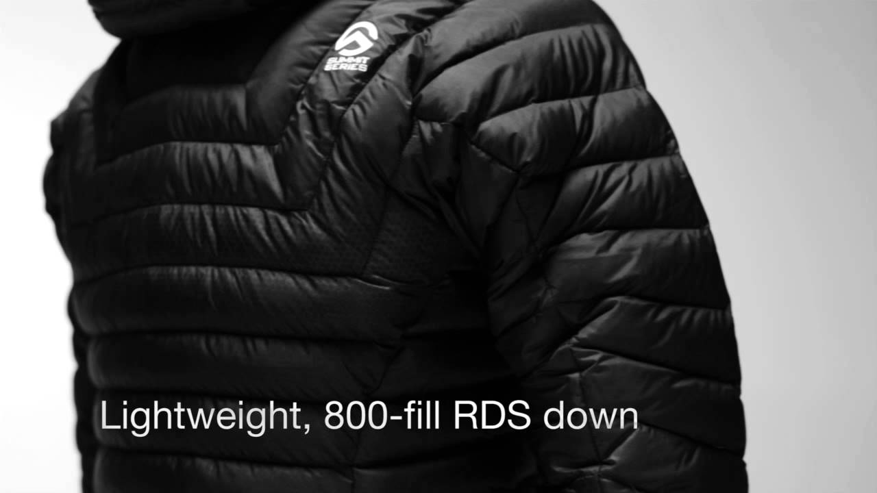 a2ff8936b Summit Mens L3 Jacket