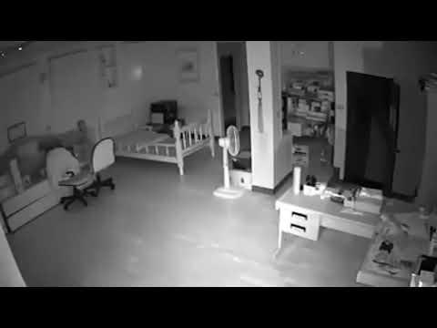 Taiwan Feb 6 2018 Earthquake Footage