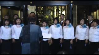 2013年12月14日 四日市別院 報恩講 場所 勝福寺.