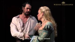Gaetano Donizetti: ANNA BOLENA (Trailer) | Wiener Staatsoper