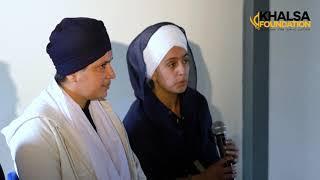 Q&A - Can I wear make up as an Amritdhari Sikh - Bibi Daljit Kaur