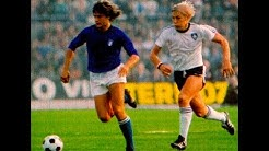 Kai Haaskivi goal Finland vs Italy 1977 World Cup Qualifier