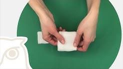 CSL: Verbandsmaterial - Kontaktschicht