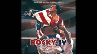 Rocky IV - Training Montage - Vince DiCola