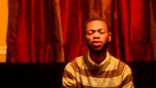 I Give Myself Away(cover)- William Mcdowell