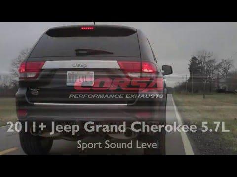 Grand Cherokee 5 7L Sport 14991