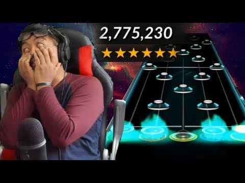 SOULLESS 4 WORLD RECORD ~ 2,775,230 POINTS, -10 NOTES, 3896 NOTE STREAK