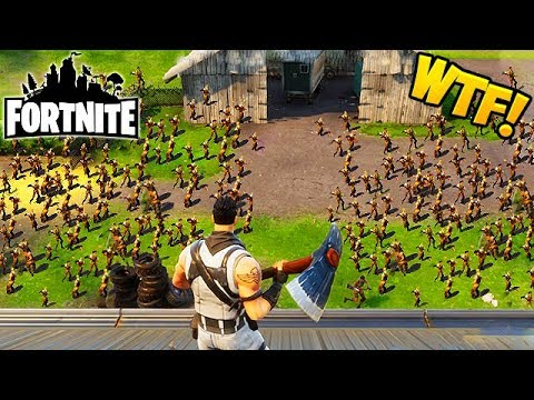 Fortnite Humorous Fails and WTF Moments! #eight (EPIC FIGHT!) Prime 50 Fortnite Kills