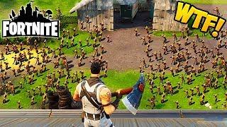 Fortnite Funny Fails and WTF Moments! #8 (EPIC FIGHT!) Top 50 Fortnite Kills