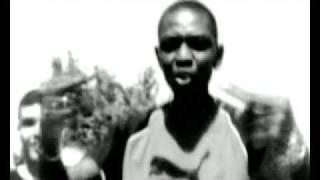 Jerry Da Funkyla (Daomen) - Notre paradis (clip) -